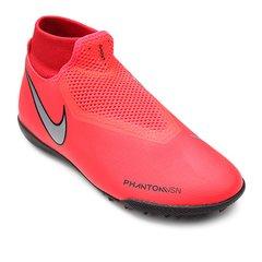 5fb7a6b568 Chuteira Society Nike Phantom Vision Academy DF TF