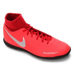 0b619dc82cb61 Chuteira Society Nike Phantom Vision Club DF TF