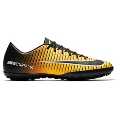 ccc9ffc09675a Chuteira Society Nike Mercurial Victory 6 TF Masculina