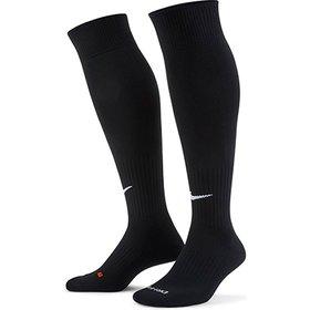13e32f0a61 Caneleira Futebol Nike J Guard - Branco e Preto - Compre Agora ...