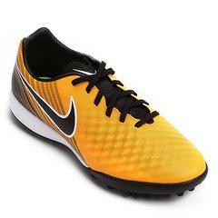 69b0bbfbed Chuteira Society Nike Magista Onda II TF