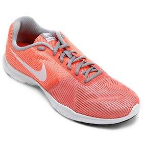 a04af85739 Produtos visitados por quem procura este item. Anterior. -33%. (58). Tênis  Nike Flex Bijoux Feminino