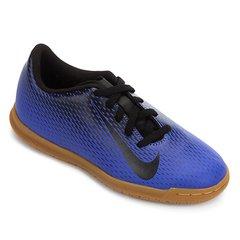 60d666584d Chuteira Futsal Infantil Nike Bravata 2 IC
