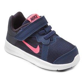 01cac08c8ce Adicionar. (3). Tênis Infantil Nike Downshifter 8 Gtv Com Velcro Feminino