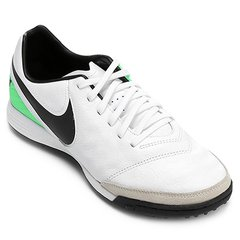 4cff088063 Chuteira Society Nike Tiempo Mystic 5 TF Masculina