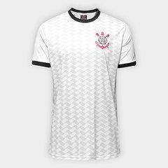 Camisa Corinthians Libertados Masculina c55a55211ada8