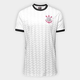 1c73cfc7fe Camisa Corinthians Libertados Masculina