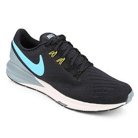 cce43b4c50d O que os clientes mais compram após ver este item. Anterior. (6). Tênis  Nike Air Zoom Structure 22 Masculino