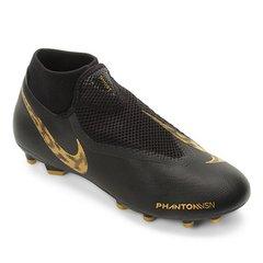 b1b66a40e0717 Chuteira Campo Nike Phantom Vision Academy DF FG
