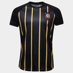 Camisa Corinthians Gold - Edição Limitada Masculina 34963c24143d4