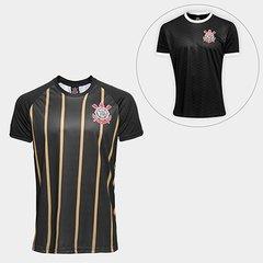 b5b7620459606 Kit Camisa Corinthians Gold nº10 - Edição Limitada + Camisa Corinthians  Libertados