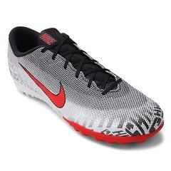 eeeb96789a Chuteira Society Nike Mercurial Vapor 12 Academy Neymar Jr TF