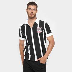 Camisa Polo Corinthians Réplica 1954 2f5f775b18fc1
