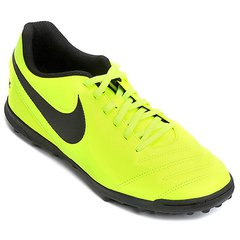 e8c57f71e6 Chuteira Society Nike Tiempo Rio 3 TF Masculina