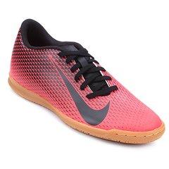818d7f92f5 Chuteira Futsal Nike Bravata 2 IC Masculina