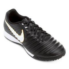 bf2857520c Chuteira Society Nike Tiempo Ligera 4 TF
