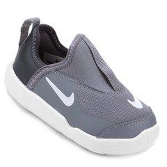 f5e61132e07 Tênis Menino Nike Cinza Tamanho 21 - Esporte