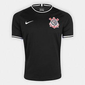 166b66d23e Camisa Corinthians II 19 20 s nº Torcedor Nike Masculina · R  199 ...