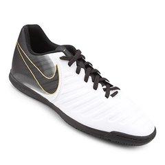 Chuteira Futsal Nike Tiempo Legend 7 Club IC Masculina 7c7808d9559c4