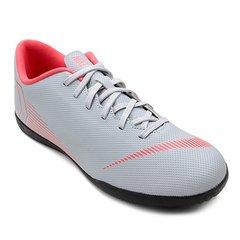 59765773b81ca Chuteira Futsal Nike Mercurial Vapor 12 Club