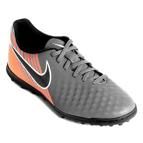 84c89fd68d -32%. (1). Chuteira Society Nike Magista Obra 2 Club TF