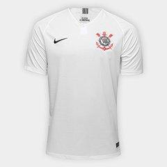 74c73c38a968d Camisa Corinthians I 18 19 s n° Torcedor Nike Masculina