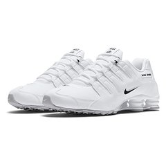 low priced ff073 13504 Tênis Nike Shox Nz Eu Masculino