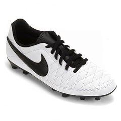 Chuteira Campo Nike Majestry FG c1fa363165b5d