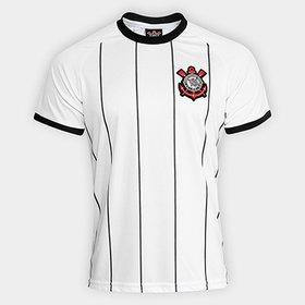 1ba39b298228d Camisa Corinthians Fenomenal - Edição Limitada Torcedor C Patch Mascul.