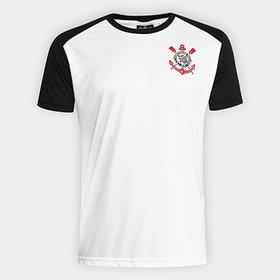 97c4c66f6bc69 Camiseta Corinthians Capitães Libertadores 2012 n° 2 Masculina ...