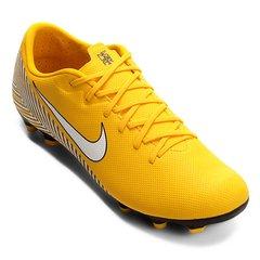 Chuteira Campo Nike Mercurial Vapor 12 Academy Neymar FG 5ab01548e574d
