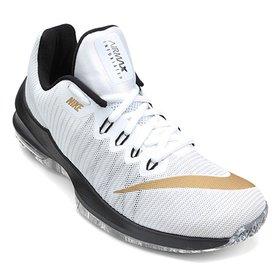 de045de3d Tênis Nike Air Max Trainer 1 Masculino - Preto e Branco - Compre ...