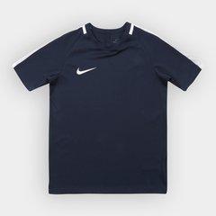 Camisa Infantil Nike Dry Academy SS 0166265a910c8