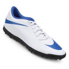 59580f9325 Chuteira Society Nike Bravata 2 TF Masculina