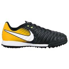 4bdeff9d72 Chuteira Society Infantil Nike Tiempo Ligera 4 TF