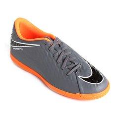 ec99cd08b3f Chuteira Futsal Nike Hypervenom Phantom 3 Club IC
