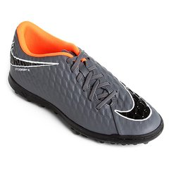 ffd1b27f29 Chuteira Society Nike Phantom 3 Club TF