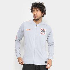 Jaqueta Corinthians Nike Dry Squad Track Masculina d1f1c0ee85d46