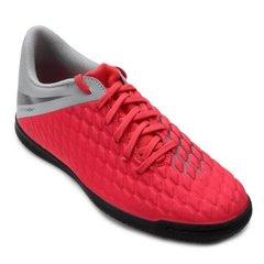 d0f14d287b Chuteira Futsal Nike Hypervenom Phantom 3 Club IC