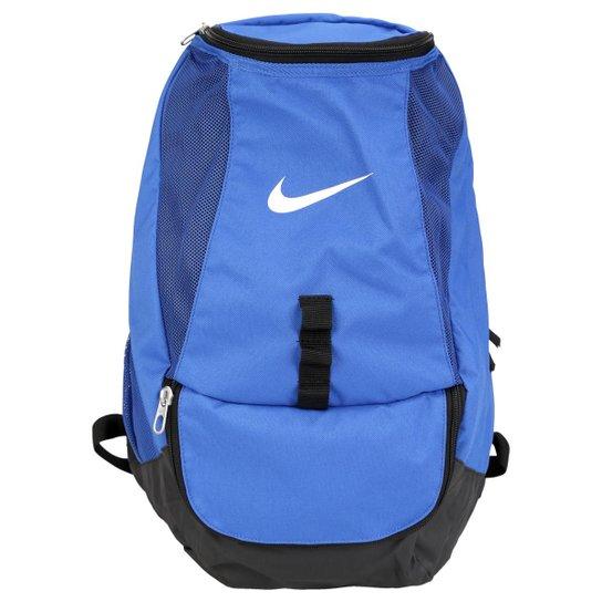 Mochila Nike Club Team Swoosh - Compre Agora  83575892671c8