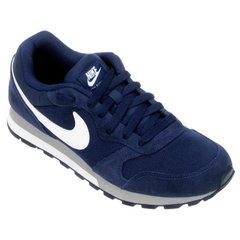 Tênis Nike Md Runner 2 Masculino 1dcbc60617e8e