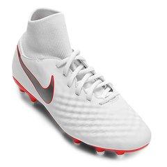 252bceaf91 Chuteira Campo Nike Magista Obra 2 Academy DF FG