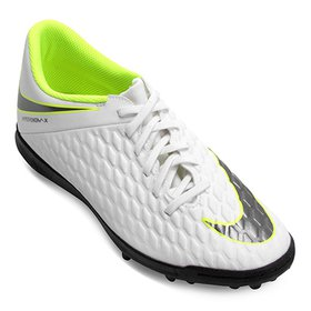 ec62e67cb8d87 -20%. (15). Chuteira Society Nike Hypervenom Phantom 3 Club TF