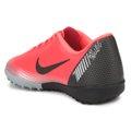 a5b43a5e25d45 ... Chuteira Society Infantil Nike Mercurial Vapor 12 Academy GS CR7 TF ...