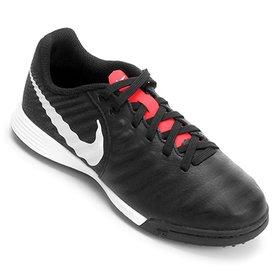 Chuteira Society Infantil Nike Hypervenom Phelon 2 TF - Compre Agora ... 5d5c73061c701