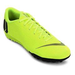 3687df179b Chuteira Society Nike Mercurial Vapor 12 Academy