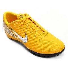 a5553fc6b5 Chuteira Society Nike Mercurial Vapor 12 Academy Neymar TF