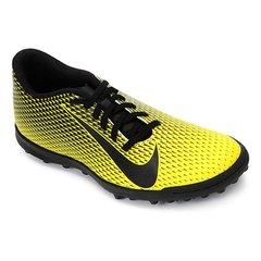 18c72f88e24cd Chuteira Society Nike Bravata II TF