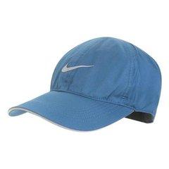 3836f585303ac Boné Nike Aba Curva Featherlight Run