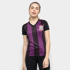 Camisa Corinthians 2009 s n° Feminina dbd3808225acd